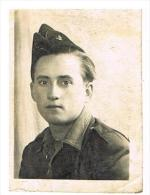 Edouard Par Pour L'Indochine - Guerre, Militaire