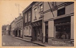 SINT-AMANDS : Emile Verhaerenstraat. Geboorte Huis Van Den Dichter - Sint-Amands