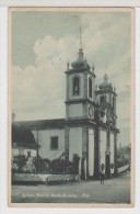 PORTUGAL - FAFE -  Igreja Matriz Santa Eulalia - Portugal