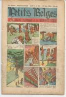PETITS BELGES  BD N°4 DU 27 OCTOBRE 1946 - Autre Magazines