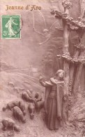 Jeanne D'arc - Andere Zeichner