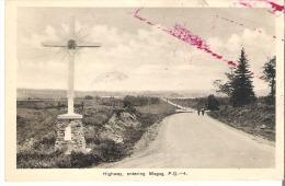 Highway, Entering Magog, Quebec - Andere