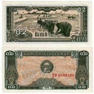Angola - 2.000 Kwanzas 157 UNC) Date: 10.2012 (2013) - Angola