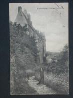Ref3067 WA CPA Animée De Chateaudun - Les 200 Marches - 1905 - Chateaudun