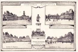 Charleville Place Ducale Multivue - Charleville