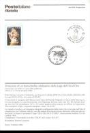 2004 Bollettino Lega Del Filo D´Oro. - Handicaps