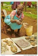 KENYA ..-- AFRIQUE ..-- Scène De Marché . - Kenya