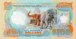 Togo - 500 Francs 500 Date: (1961) Catalog No.: 802Tm Grading: UNC - Togo