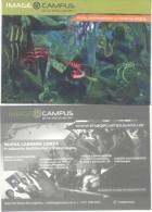 IMAGE CAMPUS - OTRA EDUCACION ARTE, ANIMACION Y VIDEOJUEGOS NUEVA CARRERA CORTA PRODUCCION MULTIMEDIAL Y VIDEOJUEGOS IMA - School