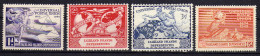 Falkland Island Dependencies 1949 UPU Set Mnh - Falkland