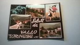 Saluti Da Vallo Torinese - Altri