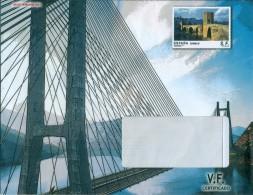 España - 2013 - Sobre Servicio Filatélico Correos - Tercer Trimestre 2013 - Imprimido Sello ED 4794 - 2001-10 Usati