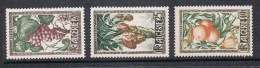 ALGERIE N°279 A 281 N** - Algérie (1924-1962)