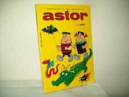 Astor (Bianconi 1979 ) N. 2 - Umoristici