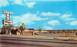 TraveLodge Motel - El Paso, Texas - El Paso