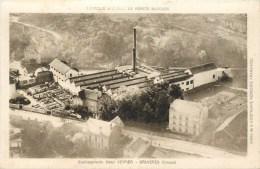 88-Bruyères : Etablissements Henri Veyrier - Fabrique Moderne De Bérets Basques - Bruyeres
