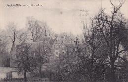 Kerck-la-Ville 2: Het Hof 1911 - Herk-de-Stad