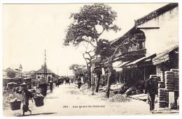 Vietnam - Les Quais De Cholon - Viêt-Nam
