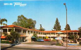 TraveLodge - Santa Ana, California - Santa Ana