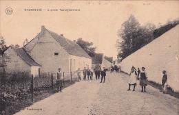 Melsbroek 7: Auguste Vanheylenstraat - Steenokkerzeel