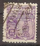 España U 0974 (o) Milenario De Castilla. 1944 - 1931-Today: 2nd Rep - ... Juan Carlos I