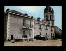 37 - L'ILE-BOUCHARD - Maison De Retraite - L'Île-Bouchard