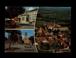 42 - SAINT-JODARD - Multi Vues - France