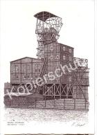 Zeche Westende Bochum Laar   (z922) - Bochum