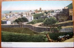 Cpa LAS PALMAS - Gran Canaria