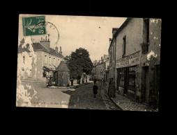 36 - VALENCAY - Rue Tourne-Bride - France