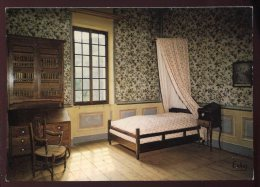 CPM Non écrite 73 CHAMBERY Les Charmettes Chambre De Mme De Warens - Chambery