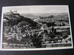== Kallmünz Ostmark Kafe Max Krinner  1939 - Regensburg