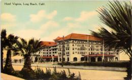 Hotel Virginia - Long Beach, California - Long Beach
