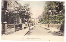 GB - CHELSEA - Carlyle Square - Non Classés