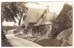 GB - BereHill Lodge - Non Classés