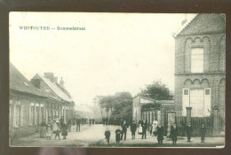 Westoutre - Westouter  : Kemmelstraat