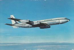 BOEING  707 B - AIR FRANCE - 1946-....: Moderne