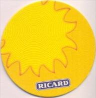 #D87-089 Viltje Ricard Ø 93 Mm - Sous-bocks