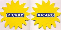 #D87-092 Viltje Ricard - Sous-bocks