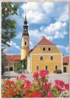 Weissenberg , Rathaus - Bautzen