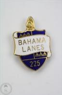 Bahama Lanes 225 - Pin Badge #PLS - Bomberos