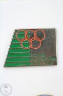 Club Natacion Moralo - Olympic Games - Pin Badge #PLS - Natación