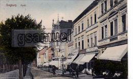 Allemagne > Rhénanie-du-Nord-Westpha Lie > Siegburg -  Markt. - (voir Scan). - Siegburg