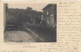 DOHAN ..-- Paysage . Précurseur . 1902 Vers ETTERBEEK ( Melle Albertine WALKIERS? ) . Voir Verso . - Bouillon