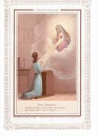 """Image Pieuse Canivet """" L 'enfant De Marie"""" - Images Religieuses"""