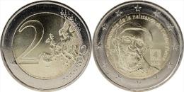 2 Euro COMMEMORATIVE FRANCE 2012 Abbe Pierre  DISPO DE SUITE - Francia