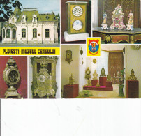 Ploiesti - Clock Museum - Romania