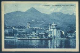 Piemonte CANNOBIO - Italie
