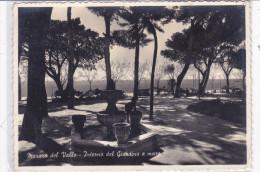 CARD MAZARA    (TRAPANI) -FG-V-2-0882-21208 - Mazara Del Vallo