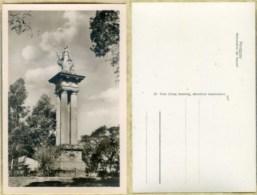 Ak  Paraguay - Asuncion - Monumento De Itororo - Paraguay